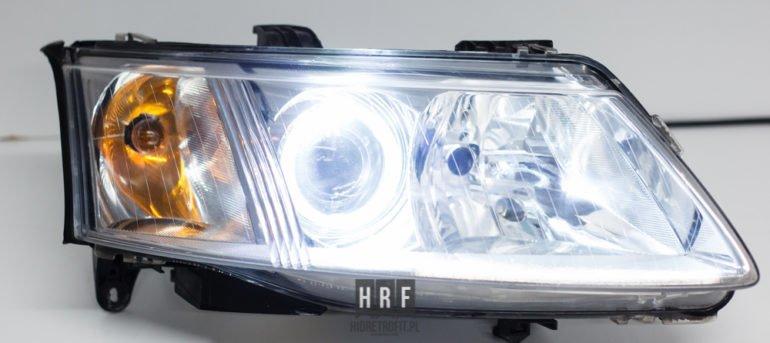 9 3 Przeróbki Xenon LED | Sklep z led Bi Xenon